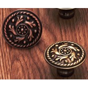 Quality Steel Knobs (16)