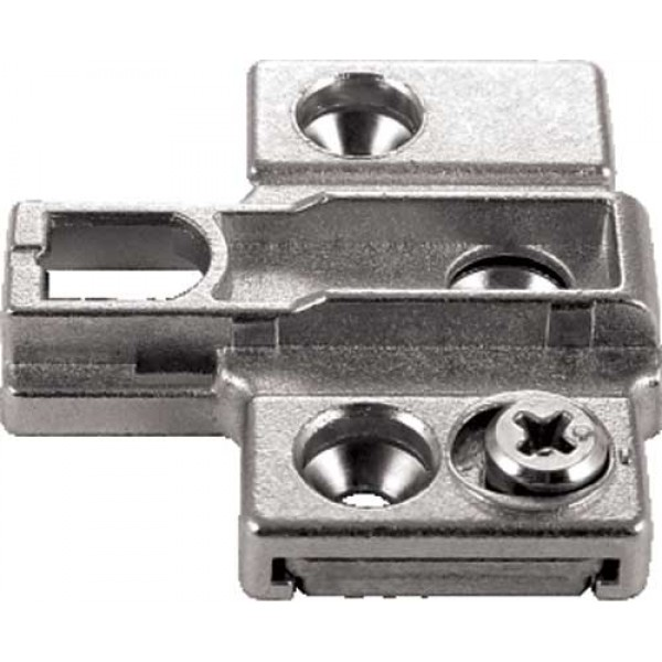 2 m.m. TWO PIECE CAM ADJUSTABLE PLATE 4.791602