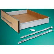 3/4 Ext. Metal Drawer Box (16)